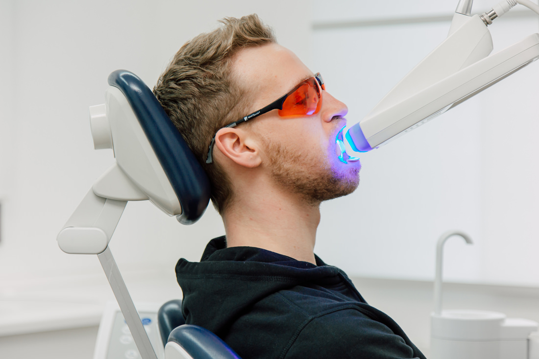 Zahnarzt Düren - Penner - Leistungen - Bleaching